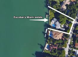 Map Of Miami Beach Hotels by A Luxurious Miami Mansion Built By The U0027the King Of Cocaine U0027 Is No