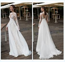 wedding dresses maternity empire maternity wedding dresses lace and chiffon sleeves