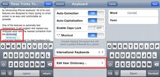 email keyboard layout iphone 5 tricks to optimize customize your iphone s text emails