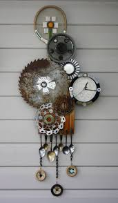 home decor wall clocks using wall clock for home decoration ward log homes