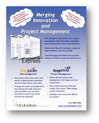 mindmatters technologies inc u003e innovation u003e manage u003e stage and