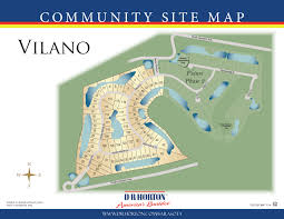 Lakewood Ranch Florida Map by New Homes In Sarasota Emerald Vilano
