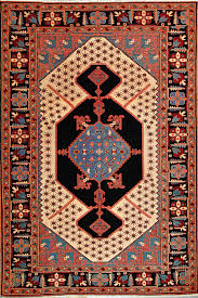 Old Persian Rug by Antique Persian Carpets