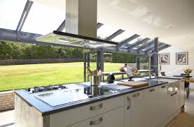 planning your kitchen extension apropos conservatories