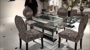 home design mirrored dining table furniture room curved black 87 charming mirror dining room table home design