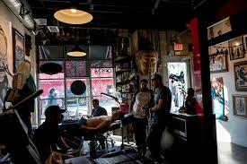 the ten best tattoo shops in miami miami new times