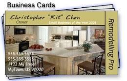 Make My Own Business Card Make Business Cards U2013 U201chow To U201d