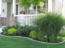 Front Garden Ideas Architecture Front Yard Landscaping Mulch Ideas Garden Designs