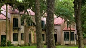 Where Is The Bachelor Mansion Ossabaw Island U0027s Centenarian Caretaker U0027s Time Running Out