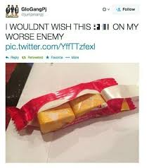 Starburst Meme - what kind of candy abomination is this failbook failing on facebook