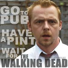Shaun Of The Dead Meme - shaun of the dead aol image search results