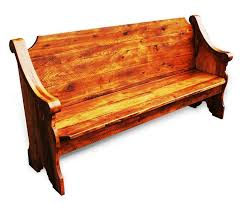 Outdoor Benche - rustic outdoor benches furniture decor trend beautiful