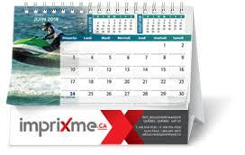 calendrier de bureau photo calendrier de bureau 2018 personnalisé montreal