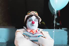 the myth and mystery of the killer clown as told by clowns vice