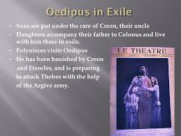 Oedipus Blinds Himself Satyrs U2014a Woodland Creature Depicted As Having The Pointed Ears