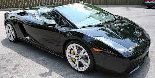 Lamborghini Gallardo Custom - 2008 lamborghini gallardo ugr tt spyder u2026 sold exotic car search