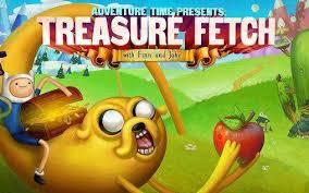 adventure time apk treasure fetch adventure time apk android free