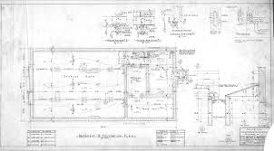 basement and foundation plan materials and electric