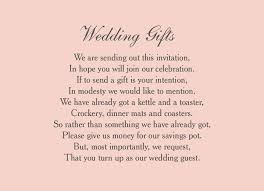 wedding gift money poem classic wedding gift wish card from 0 40 each