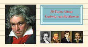 beethoven biography in brief 30 beethoven facts interesting facts about ludwig van beethoven