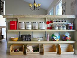 Organizing Kitchen Cabinets Small Kitchen Easy Organizational Solutions For Kitchens Diy Network Blog