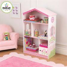 Pink Childrens Bookcase Pink Kids And Teens Bookcases Ebay