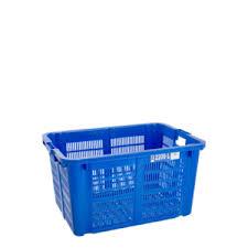 Keranjang Industri jual box container keranjang industri 2209 l green leaf laulau