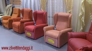 poltrone per invalidi tende materassi letti poltrone divani zilvetti tendaggi