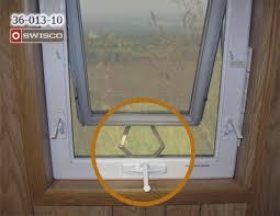 Window Awning Hardware Egress Hardware Anderson Window Swisco Com