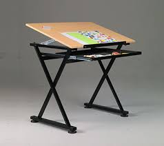 Martin Drafting Table Martin Ktx Drawing U0026 Craft Table