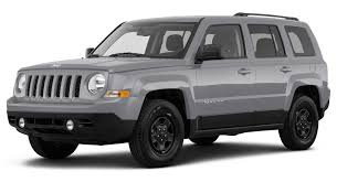 amazon com 2017 jeep patriot reviews images and specs vehicles