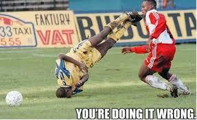 Funny Soccer Meme - soccer fail fork party meme board pinterest soccer memes
