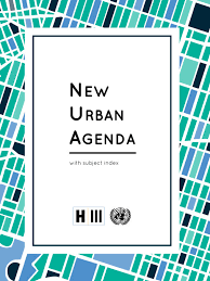 habitat si e social the agenda habitat iii