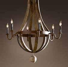 Restoration Hardware Light Fixtures by Copycat Lighting For Less Worthing Court