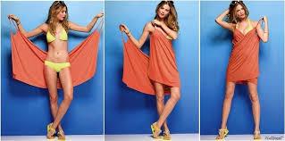 comment faire une robe de chambre comment coudre une robe paréo je fais moi même