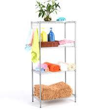 Kitchen Storage Racks by Popular Bathroom Shelving Storage Buy Cheap Bathroom Shelving