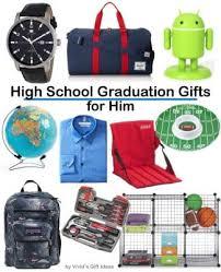 high school graduation presents 2014 gifts for graduating high school boys s