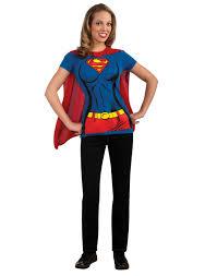 supergirl halloween shirt costume walmart com