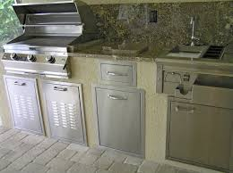 outdoor kitchens are this spring country club builders