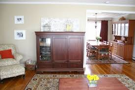 from tv armoire to built in kitchen banquette hometalk