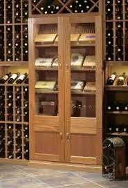 built in humidor cabinets cigar humidor cabinets built in humidors