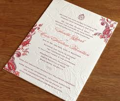 traditional indian wedding invitations indian wedding invitations templates lake side corrals