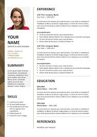 where do i find resume templates in microsoft word 2010 dalston newsletter resume template
