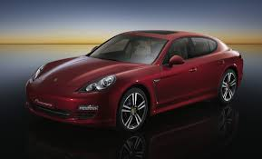 porsche metallic porsche panamera ruby red metallic used daewoo cars