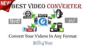 all format video converter best video converter convert your videos in any format hindi