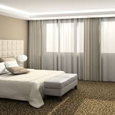 Curtain Ideas For Bedroom by Curtains And Drapes Custom Window Treatments Sheer Curtain
