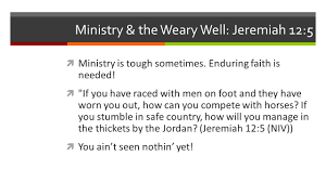 Are They Tough Enough Joe - are you emotionally healthy enough for ministry joe harvey dmin