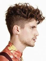coupe de cheveux homme fris coupe de cheveux homme cheveux frisés homme quelle coupe de