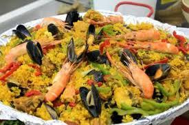 cuisine espagnole recette paella facile recettes de cuisine espagnole
