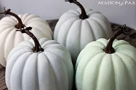 plastic pumpkins how to paint pumpkins
